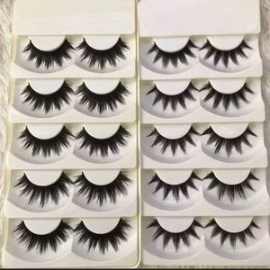 ICONIC lashes 10 pairs bundle deal